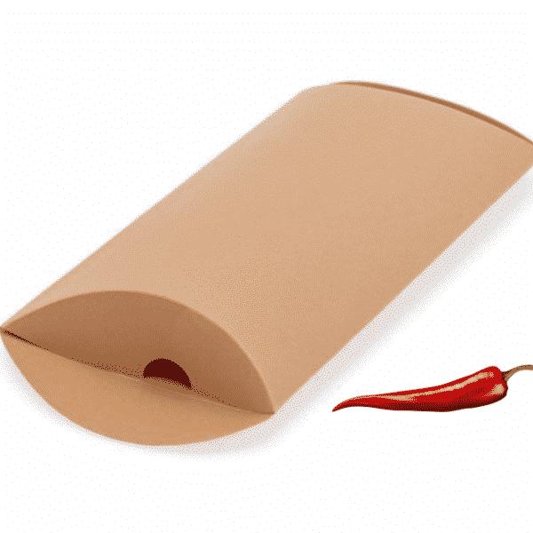 """Opakowanie na chleb """"poduszka"""" <br> 100x30x170 - 500 szt."""